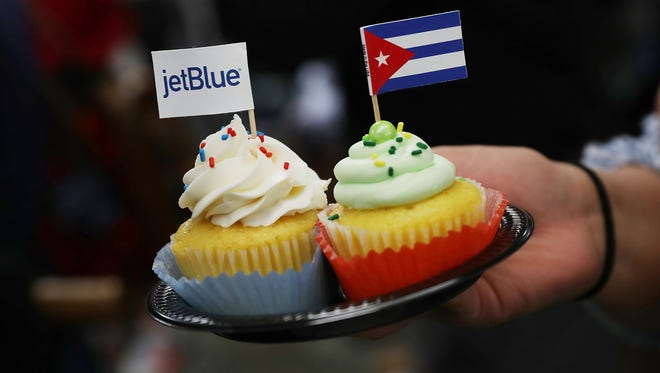 Autentika Food Travel is offering a foodie tour to Cuba.
