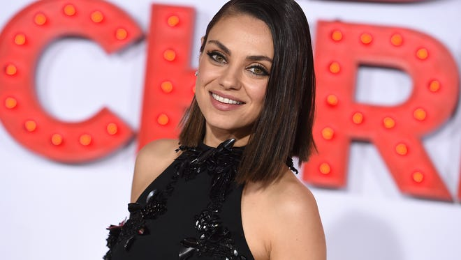detractors are calling on the Hasty Pudding troupe to start casting women and to update sexist portrayals of women and they are hoping Mila Kunis will support their cause by refusing her Woman of the Year honor.
