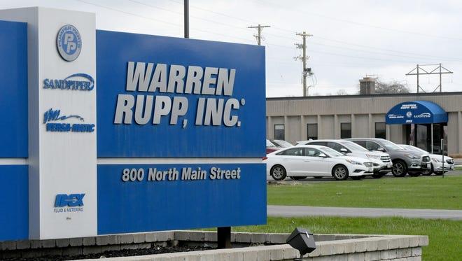 Warren Rupp, Inc.