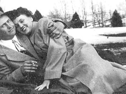 Anniversaries: Dr. Peter Stahl & Janice Stahl