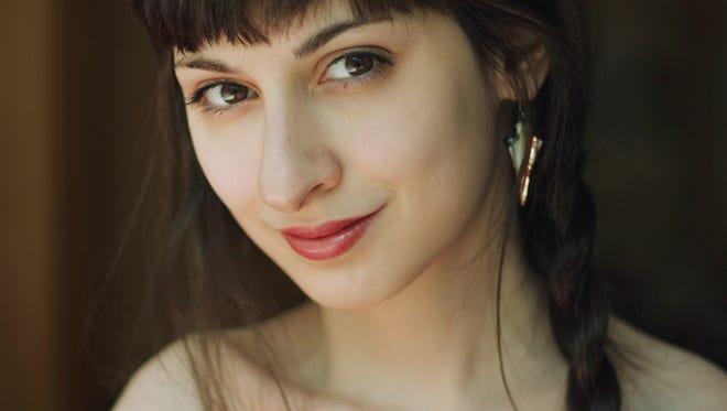 Maria Sweeney