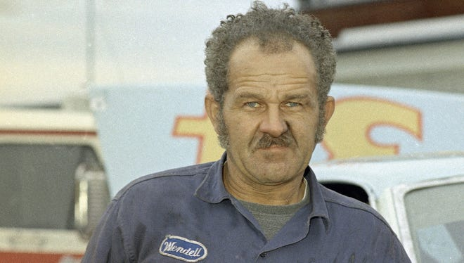 Wendell Scott won his only NASCAR race in 1963.
