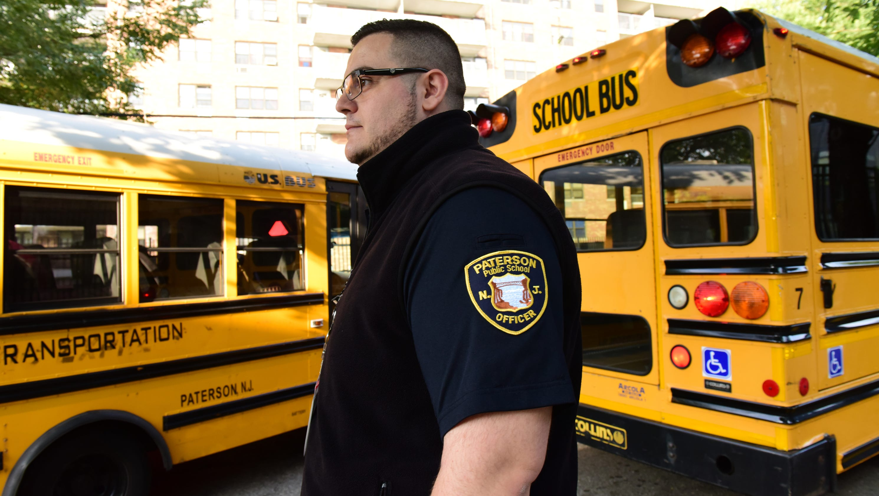 paterson nj sees 30 percent jump in school bus contract violations. Black Bedroom Furniture Sets. Home Design Ideas
