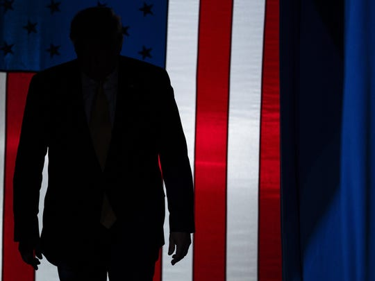As the economy faces a once-in-a-century recession, with more than 38 million people out of work, President Donald Trump is increasingly talking up a future recovery that probably won't materialize until after the November election.