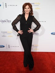 Marilu Henner is going to be competing on one of her