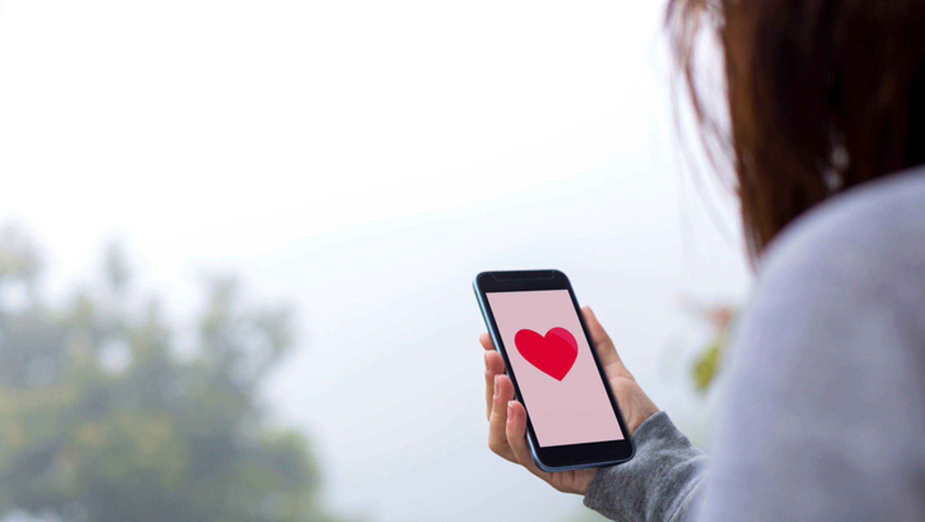 Dawn c online dating sites