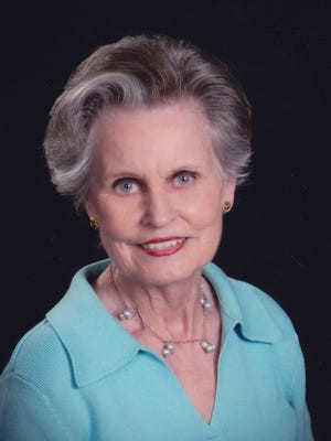 Polly Haigler
