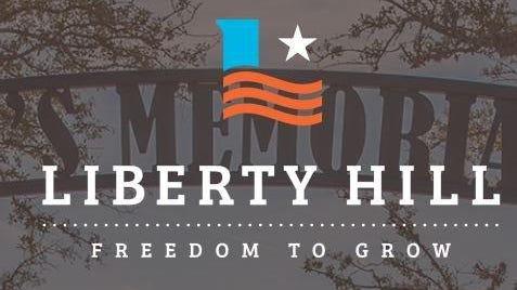 City of Liberty Hill logo