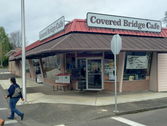 Cover Bridge Cafe