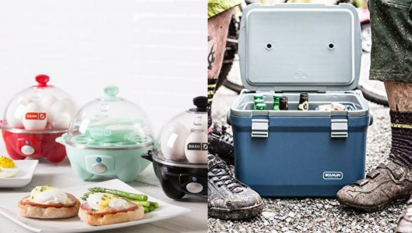 Save on things home and outdoor with today's deals.