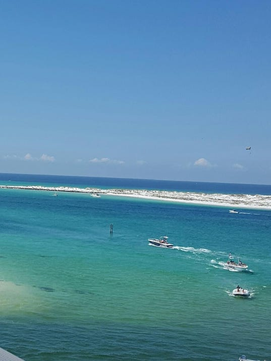 Whether by party boat or charter boat destin fishing for Party boat fishing ct