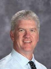 Mark Linton, East Rochester Superintendent.