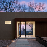 The Modern Asheville Architecture Tour will include contemporary homes like this one on June 4.