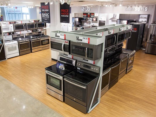 JCPENNEY APPLIANCE