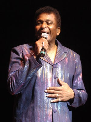 Charley Pride sings at the Mansfield Center for the Performing Arts in Great Falls in 2009. The city is proposing to increase the convenience fee for purchasing tickets online to $4. It also is proposing to increase room rentals at the Civic Center.