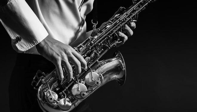 "The UGF Jazz Ensemble presents ""Just for Fun"" Sunday, Nov. 20."