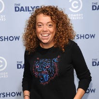 Comedian Michelle Wolf will host this year's White House Correspondents' Dinner