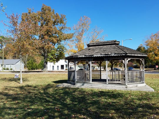 The Gazebo in Norris, Tenn.