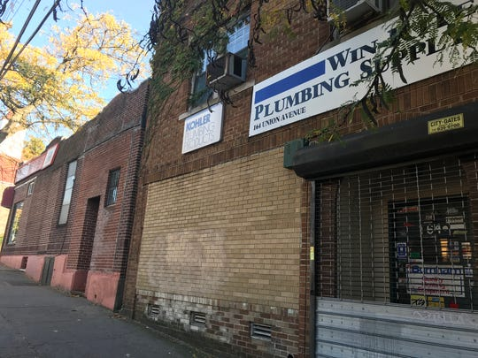 The vacant former Win-Rite Plumbing Supply building at 164 Union Ave. in New Rochelle will be demolished to make way for a six-story, approximately 73,275-square-foot mixed-use development.