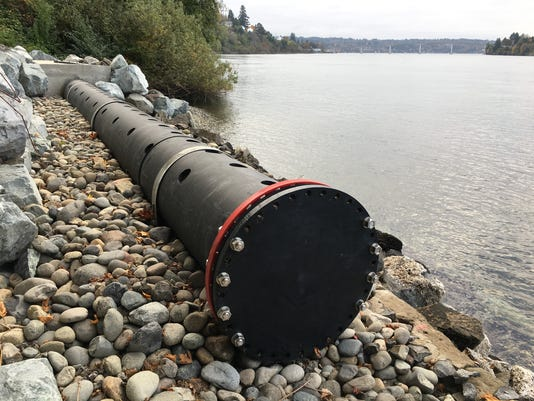 Stormwater pipe