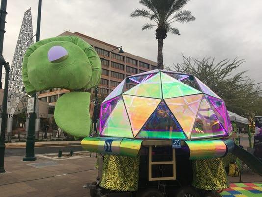Main Street Prototyping Festival