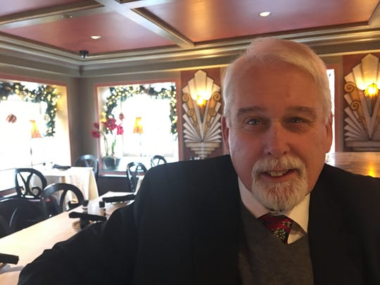 """Bob Conlon, co-owner of Leunig's, said """"somebody will do something"""" with the CityPlace Burlington site."""