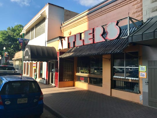 Antlers, which opened in downtown Lafayette in 1921, was the oldest bar in the city, according to its website. Antlers Seafood & Steakhouse announced via Facebook that it would be closing its Lafayette and Broussard locations because of the economic downturn.