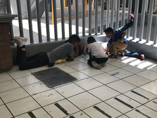 nogales family separation and abuse 2