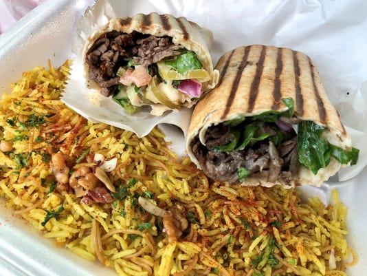 Mediterranean Cuisine restaurant Fort Myers