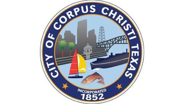 Corpus Christi city logo