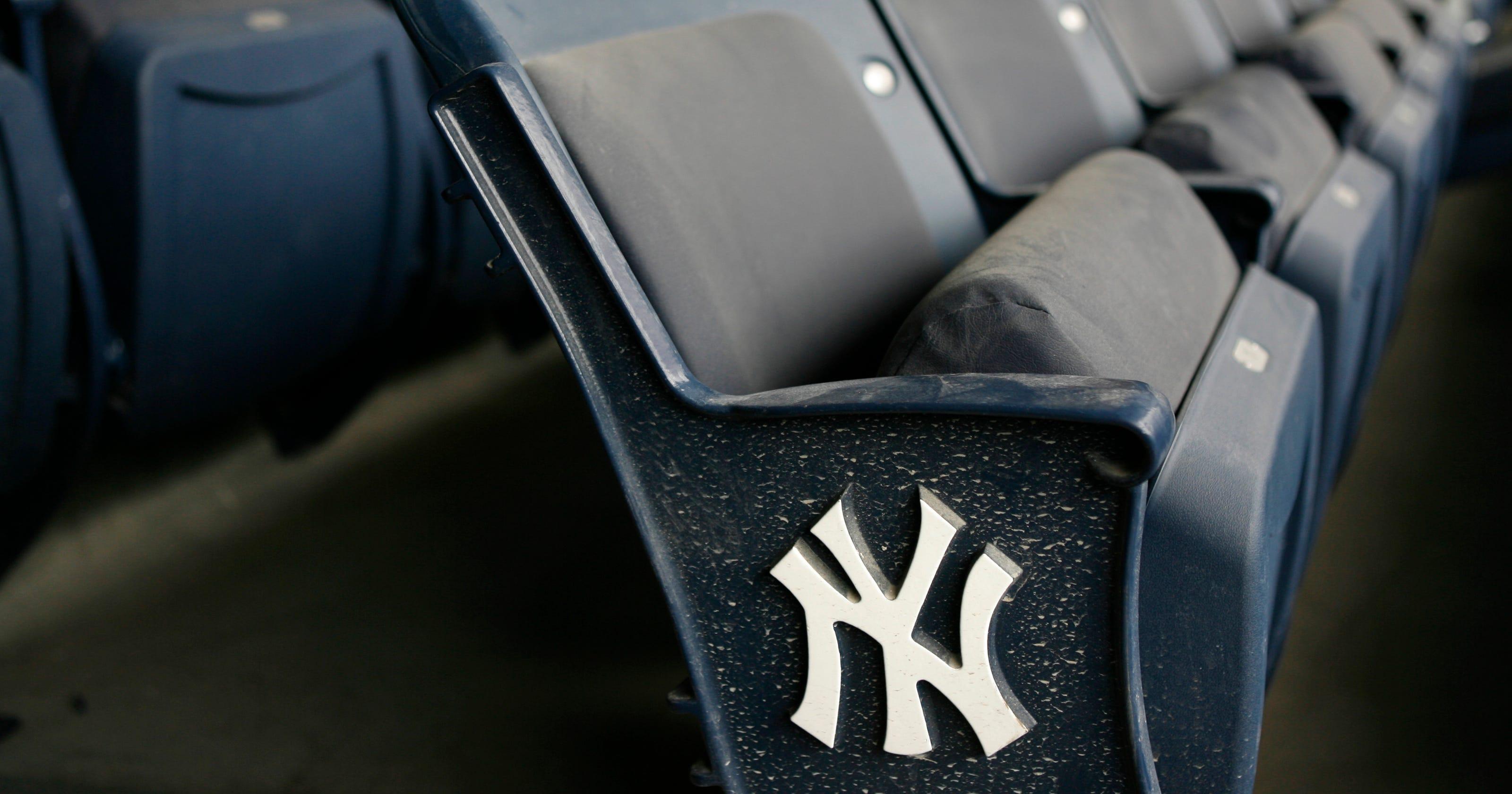 Yankees, StubHub strike deal, set resale and price floor