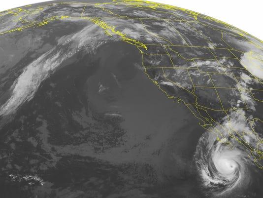 AP NOAA WEST A WEA USA