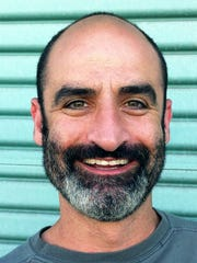 Brody Stevens performs at the Vermont Comedy Club as