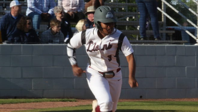 Ouachita hasn't lost a home playoff game since 2015 and advanced to the LHSAA state tournament for the third consecutive year.