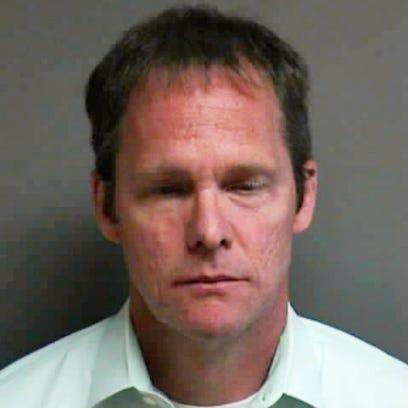 Paul Garceau, 51, of Grosse Pointe is facing criminal