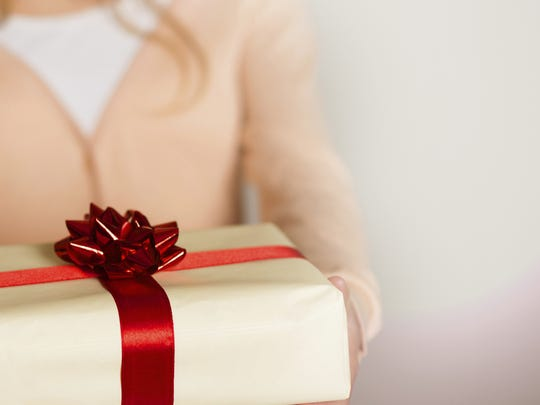 Give yourself a gift this Christmas.