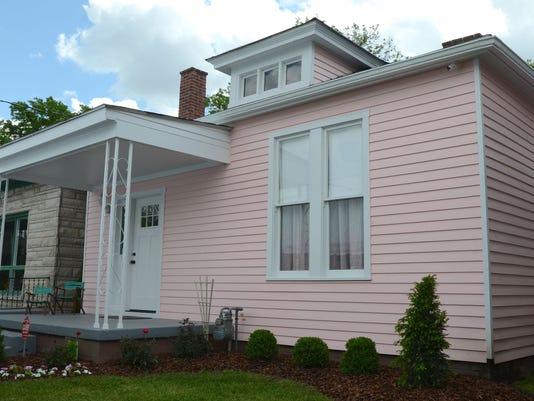 Ali childhood home dedication 20
