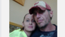 """A picture was posted to Brad Phillips' Facebook page on Saturday at 8:31 p.m. The same picture was also posted to Miranda Briggs' Facebook page 4 minutes later. It reads """"Last pic. Will love you to the end.""""  This is about an hour before a confrontation with police at a Wendy's in Pigeon Forge."""