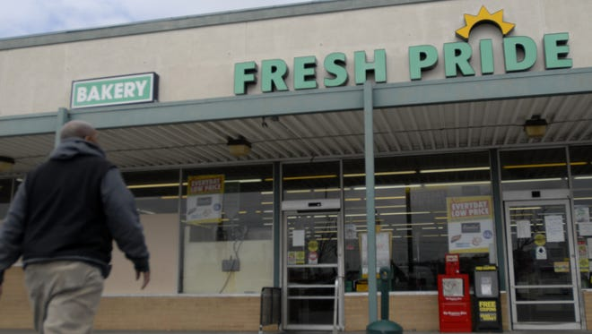 Exmore Fresh Pride is closing