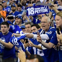 Colts on selling tickets: 'We've got our work cut out for us'