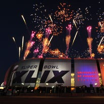 Arizona will have plenty to show off in 2023 Super Bowl, city leaders say
