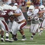 ULM head coach Todd Berry ended last week with a mock game that put the Warhawks through as many football situations as he could come up with.