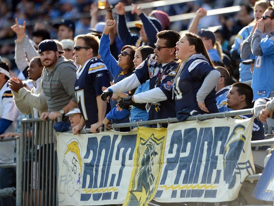 Nfl Blackout Rule Contested But No Light For Fans Yet
