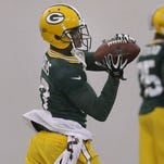 Packers cornerback Sam Shields has had three concussions, with the one he suffered last season causing him the most discomfort. He missed three regular-season games as well as the Packers' first playoff game.