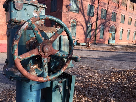 Photos of Hackensack Water Works