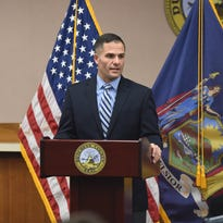 Molinaro's spirited speech must be springboard to action
