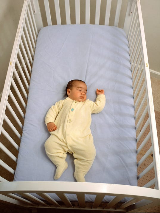 3 Brown Co Babies Died This Year From Unsafe Sleeping
