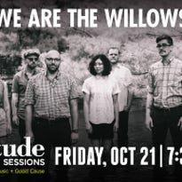 We are the Willows to play at Paradigm