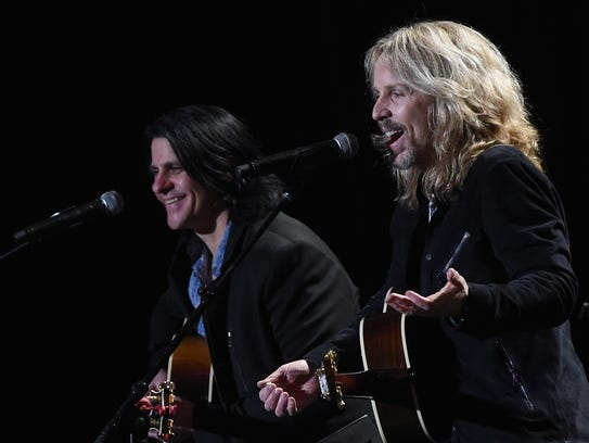 Styx, in this photo at the T.J. Martell Foundation