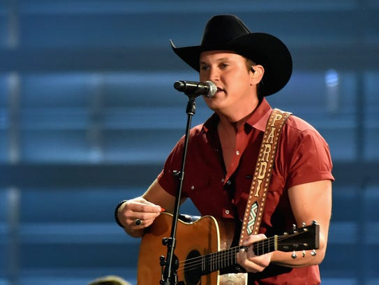 Jon Pardi headlines the Fond du Lac County Fair on